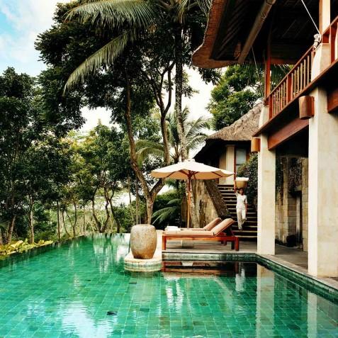 COMO Shambhala Estate, Bali - Bayugita Residence - Pool