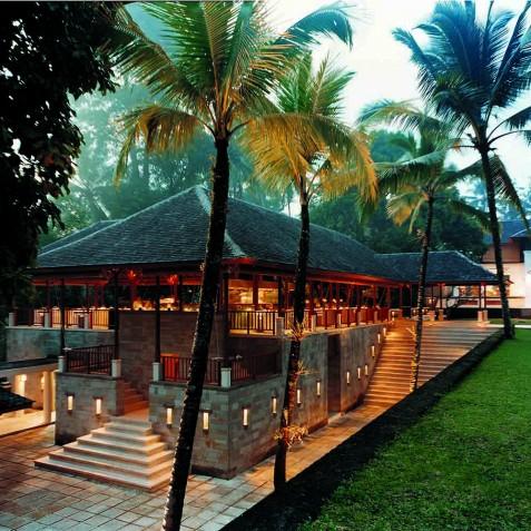 COMO Shambhala Estate, Bali - Glow Restaurant