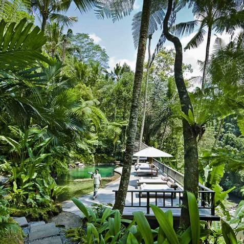 COMO Shambhala Estate, Bali - Kedara
