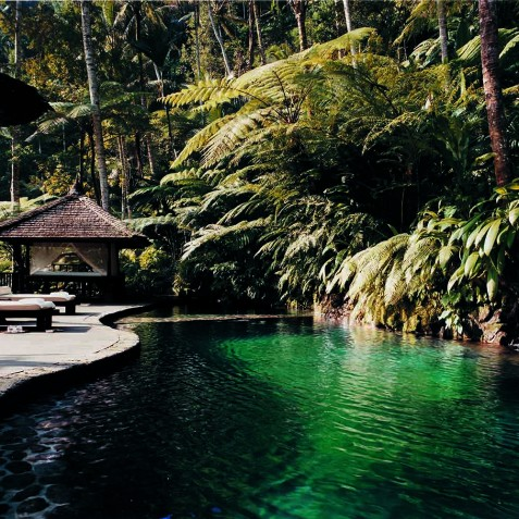 COMO Shambhala Estate, Bali - The Source