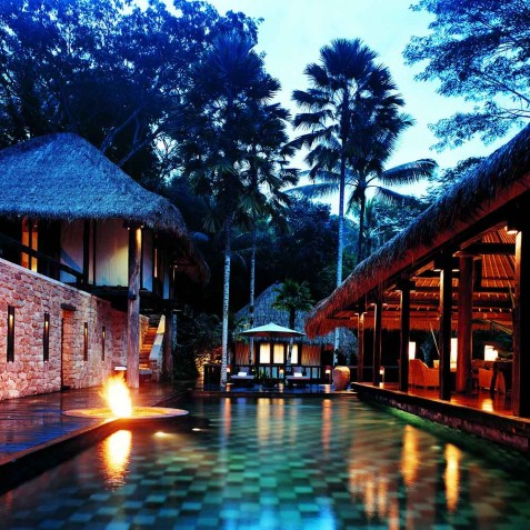COMO Shambhala Estate, Bali - Tejasuara Residence