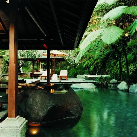 COMO Shambhala Estate, Bali - Tirta Ening Residence - Bathroom