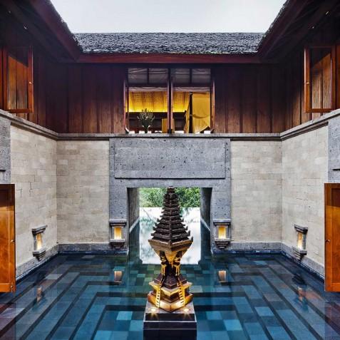 COMO Shambhala Estate, Bali - Umabona Residence