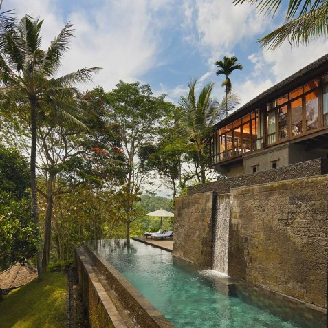 COMO Shambhala Estate, Bali - Umabona Residence - Pool