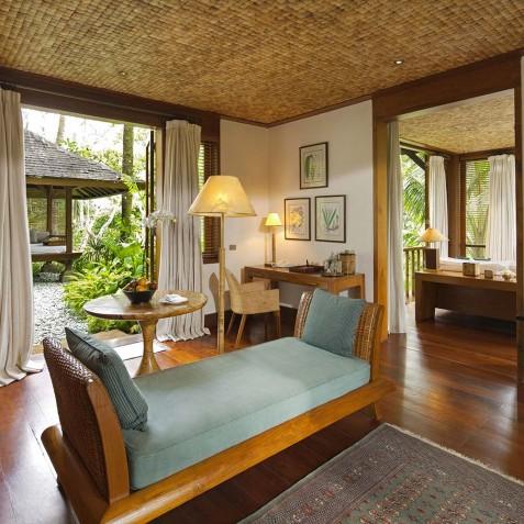 COMO Shambhala Estate, Bali - Wanakasa Residence - Terrace Suite
