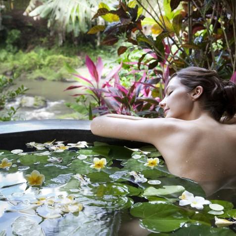 Fivelements Puri Ahisma, Bali - Beauty Sanctuary