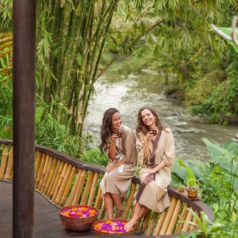 Fivelements Puri Ahisma, Bali - Bidadari Beauty Sanctuary