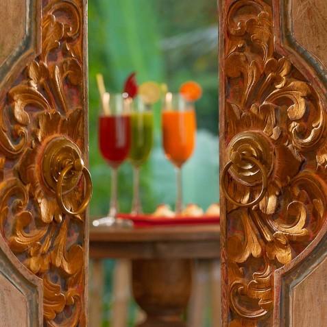 Fivelements Puri Ahisma, Bali - Suite Entrance