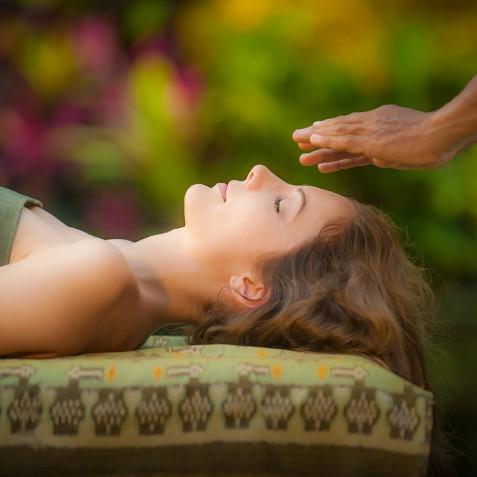 Fivelements Puri Ahisma, Bali - Healing Energy