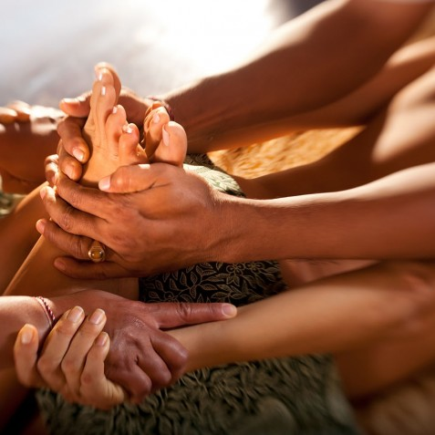 Fivelements Puri Ahisma, Bali - Healing Treatments