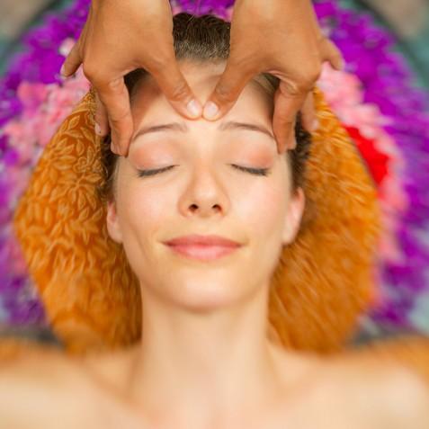 Fivelements Puri Ahisma, Bali - Massage