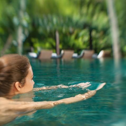 Fivelements Puri Ahisma, Bali - Pool