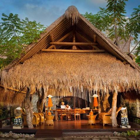 Fivelements Puri Ahisma, Bali - Reception