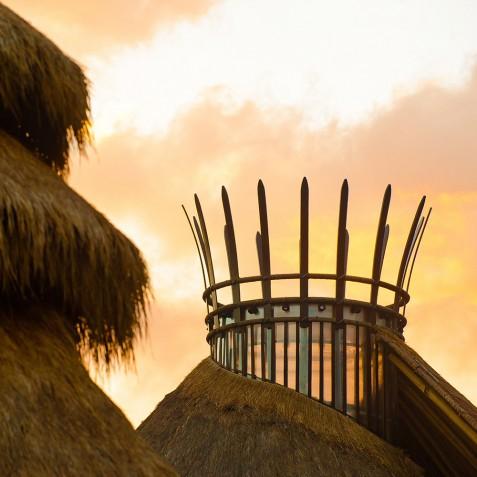Fivelements Puri Ahisma, Bali - Sunset