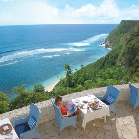 Karma Kandara Resort Facilities - Dining