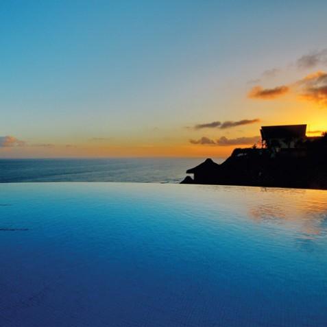 Karma Kandara Resort - Sunset