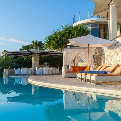 Karma Kandara Resort Bali - Pool