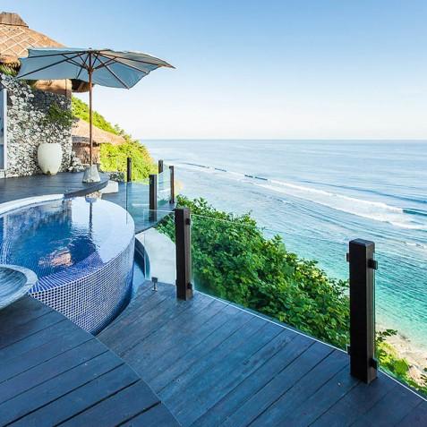 Karma Kandara Resort Bali - Spa