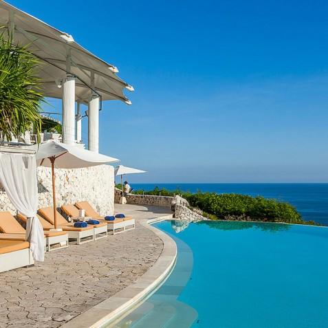 Karma Kandara Resort Bali - Swimming Pool