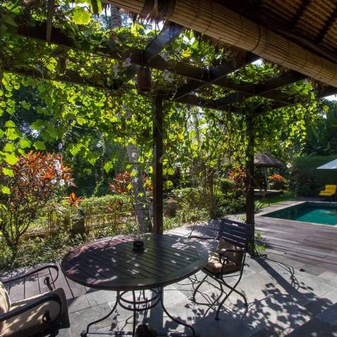 Sukhavati Ayurvedic Retreat & Spa, Bali - Villa Amitabha - 1BR Pool Villa