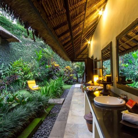 Sukhavati Ayurvedic Retreat & Spa, Bali - Villa Maitreya - 1BR Pool Villa