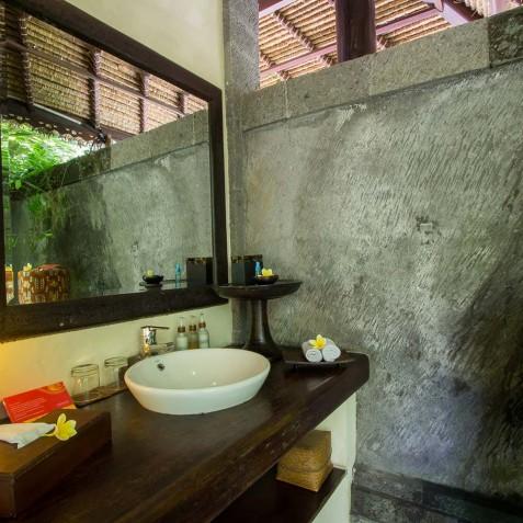 Sukhavati Ayurvedic Retreat & Spa, Bali - Villa Samanthabha - 1BR Luxury Villa
