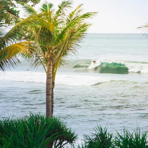 Villa Bayu Gita Beachfront Bali - Ocean