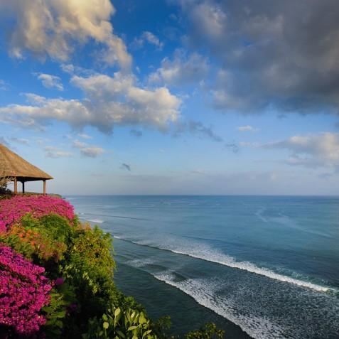 Villa Bayuh Sabbha - Ocean Views - Uluwatu, Bali