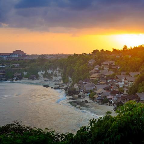 Villa Bayuh Sabbha - Padang Padang Beach - Uluwatu, Bali