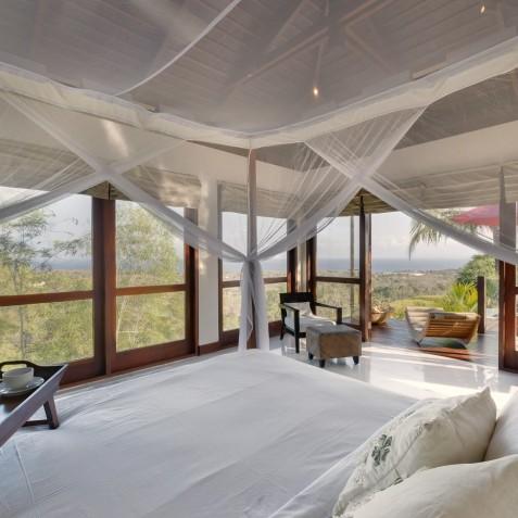 Villa Capung Bali - Guest Suite