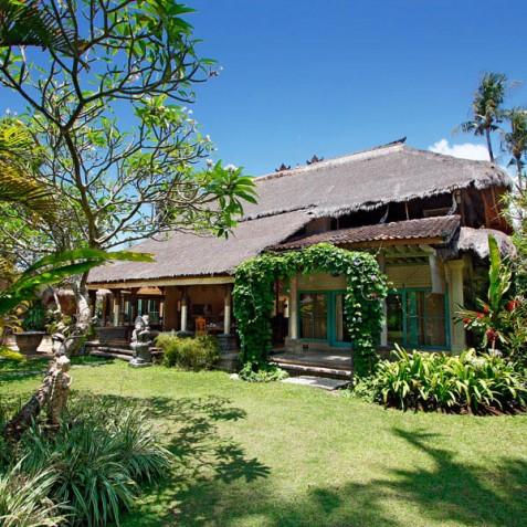 Villa Hibiscus, Sanur, Bali - The Villa
