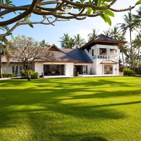 Villa Puri Nirwana, Sanur-Ketewel, Bali - Main House