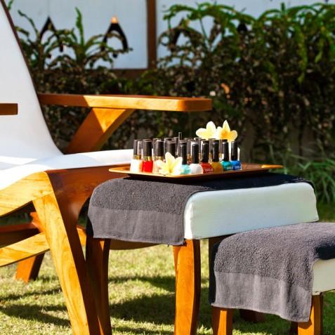 Villa Puri Nirwana, Sanur-Ketewel, Bali - Pedicure
