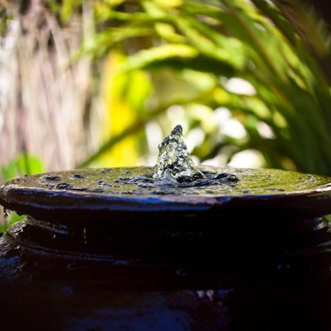 Villa Puri Nirwana, Sanur-Ketewel, Bali - Spa Fountain
