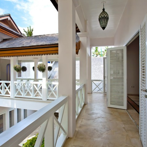 Villa Puri Nirwana, Sanur-Ketewel, Bali - Upper Floor