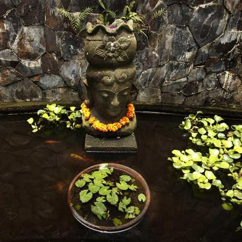 Bagus Jati Health & Wellbeing Retreat, Bali - Spa Area