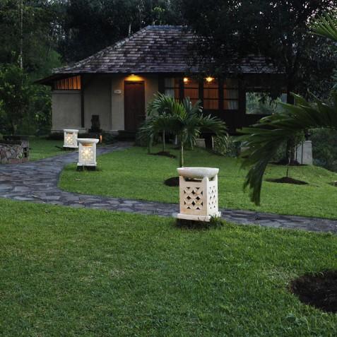 Bagus Jati Health & Wellbeing Retreat, Bali - Superior Villa