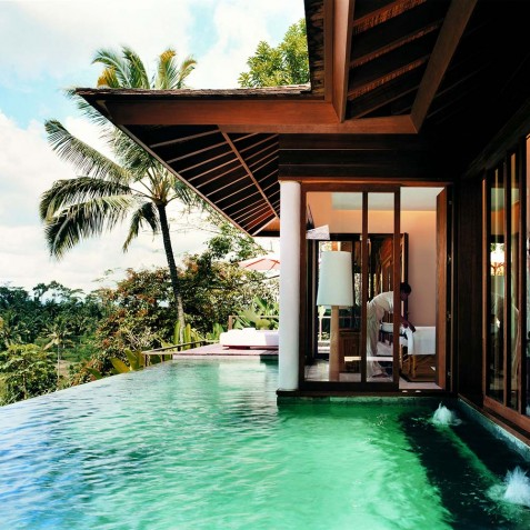 COMO Shambhala Estate, Bali - Retreat Villa - 1 Bedroom - Pool