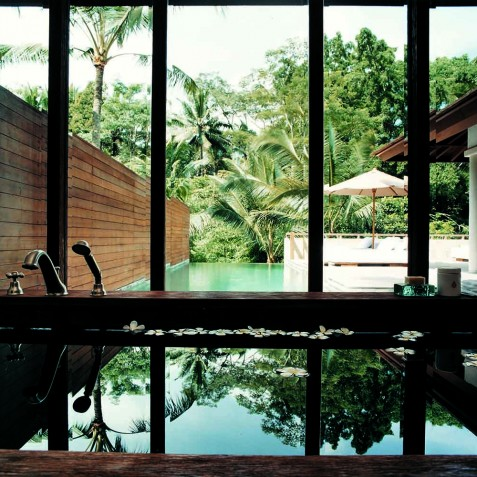 COMO Shambhala Estate, Bali - Retreat Villa - 2 Bedrooms - Bath