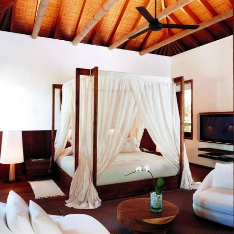 COMO Shambhala Estate, Bali - Retreat Villa - 2 Bedrooms