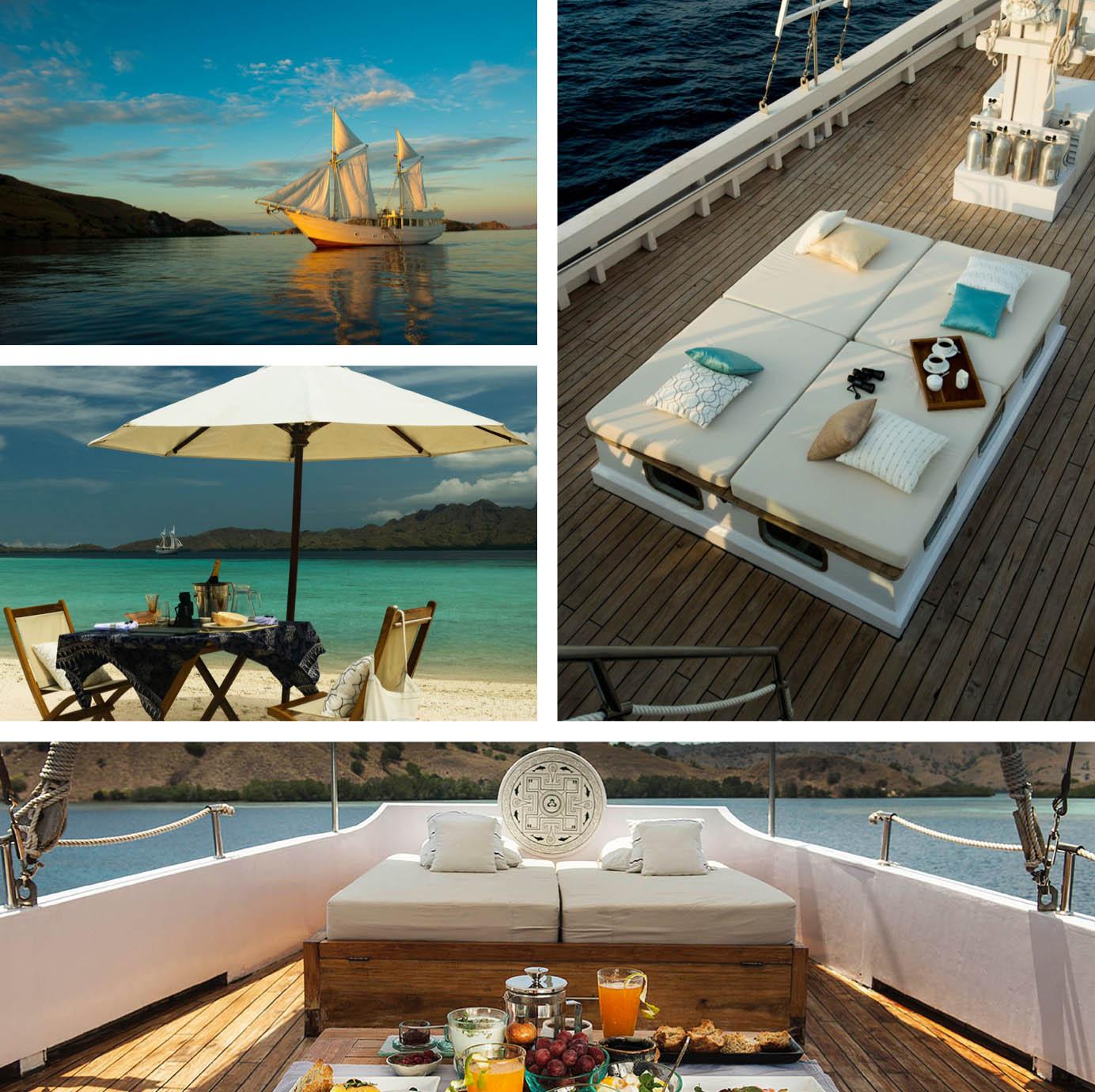 Alexa-Private-Cruises--Collage