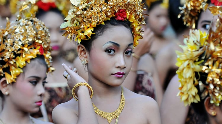 Balinese Names Explained