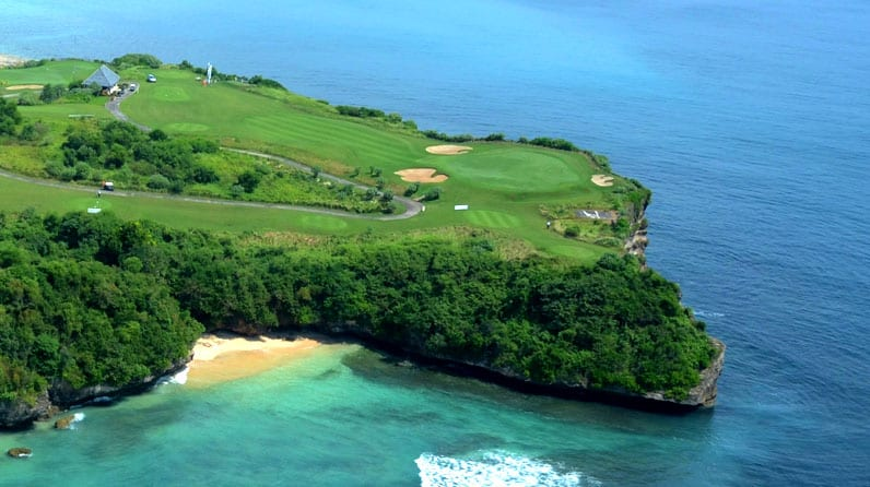 Best Golf Clubs in Bali