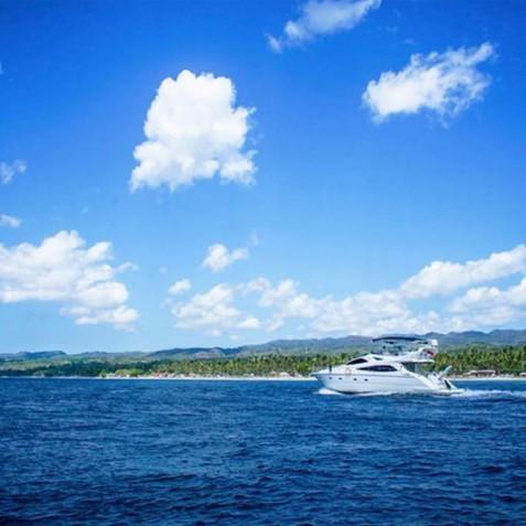 Burjuman - Luxury Yacht Charter, Bali, Indonesia