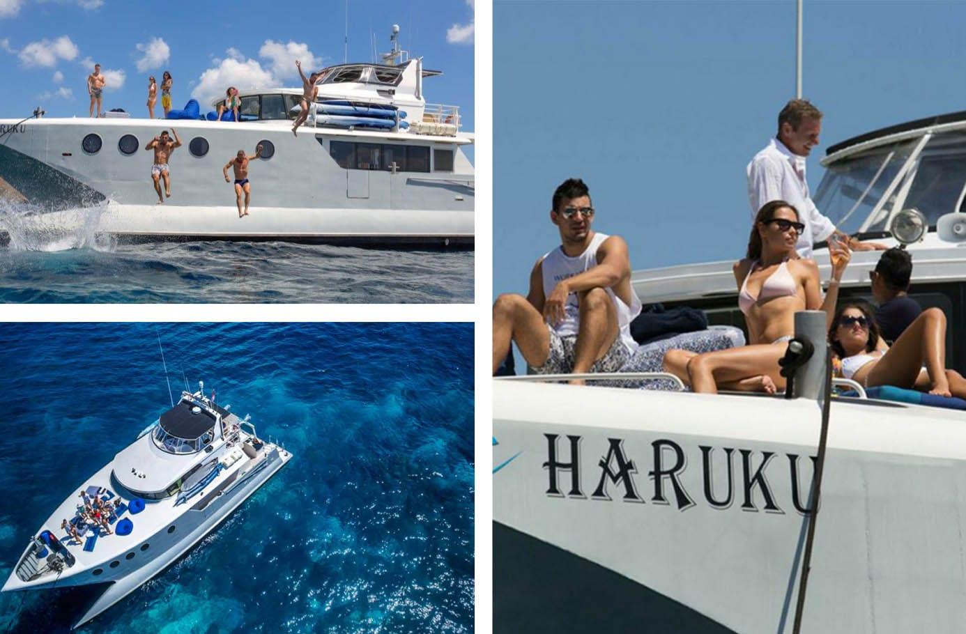 Haruku-Luxury-Catamaran-Bali