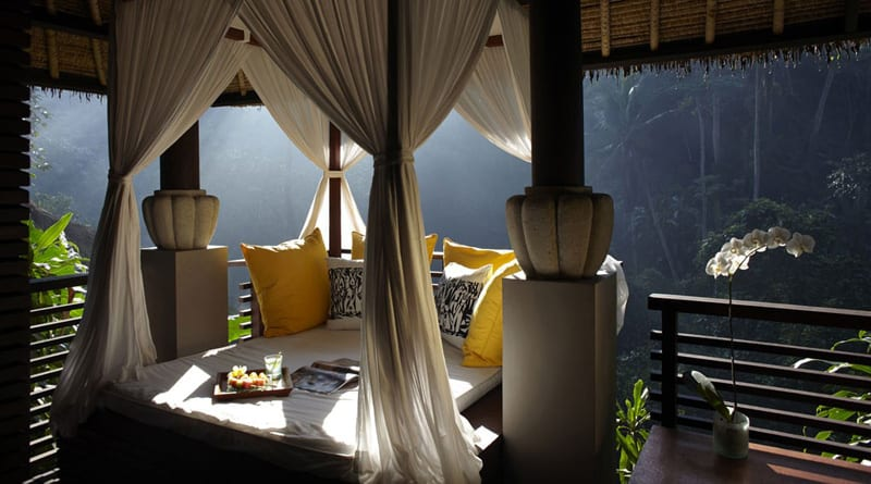 Maya Ubud - Ubud's Most Luxurious Spas