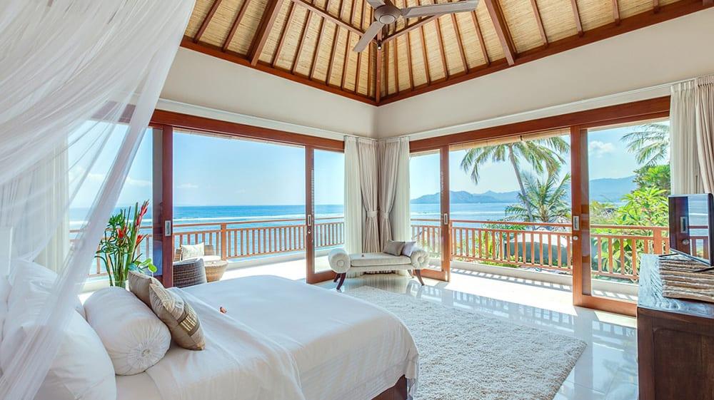 Tirta Nila Beachouse - Candidasa, Bali, Indonesia