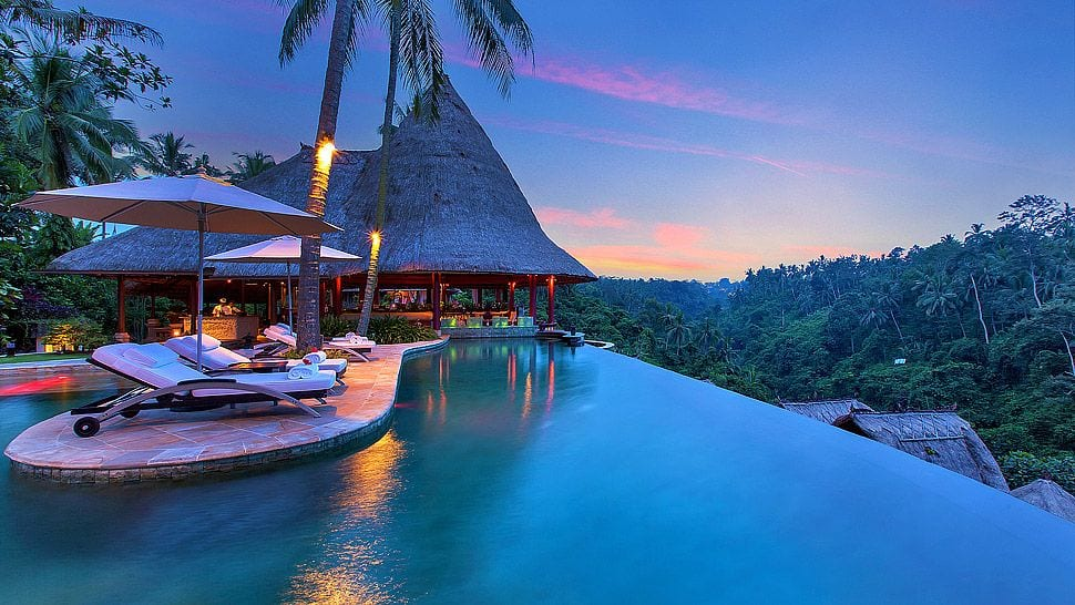Viceroy Bali - Top Picks for Swish Ubud Hotels
