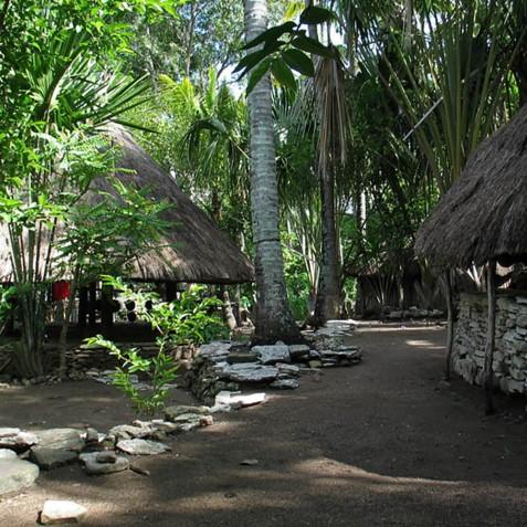 Village West Timor - Mutiara Laut - Luxury Yacht Charter Indonesia