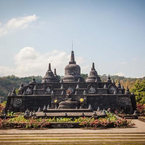 Recreational & Cultural Excursions - Temple Visit
